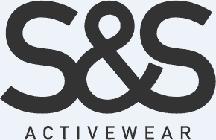 S&S Activewear Logo