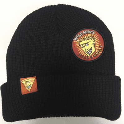 Custom Knit Hats and Beanies