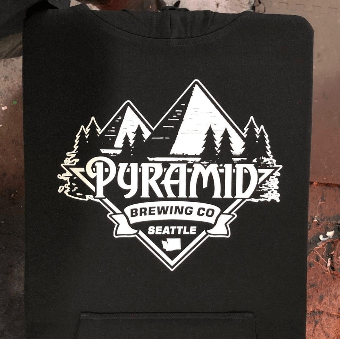 Custom Brewery Apparel