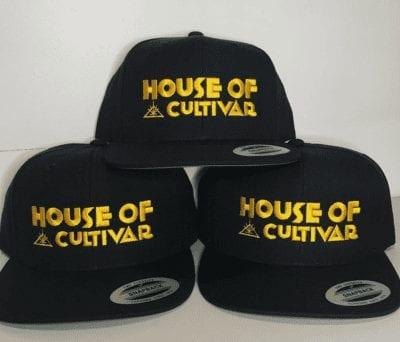 Custom Headwear Seattle