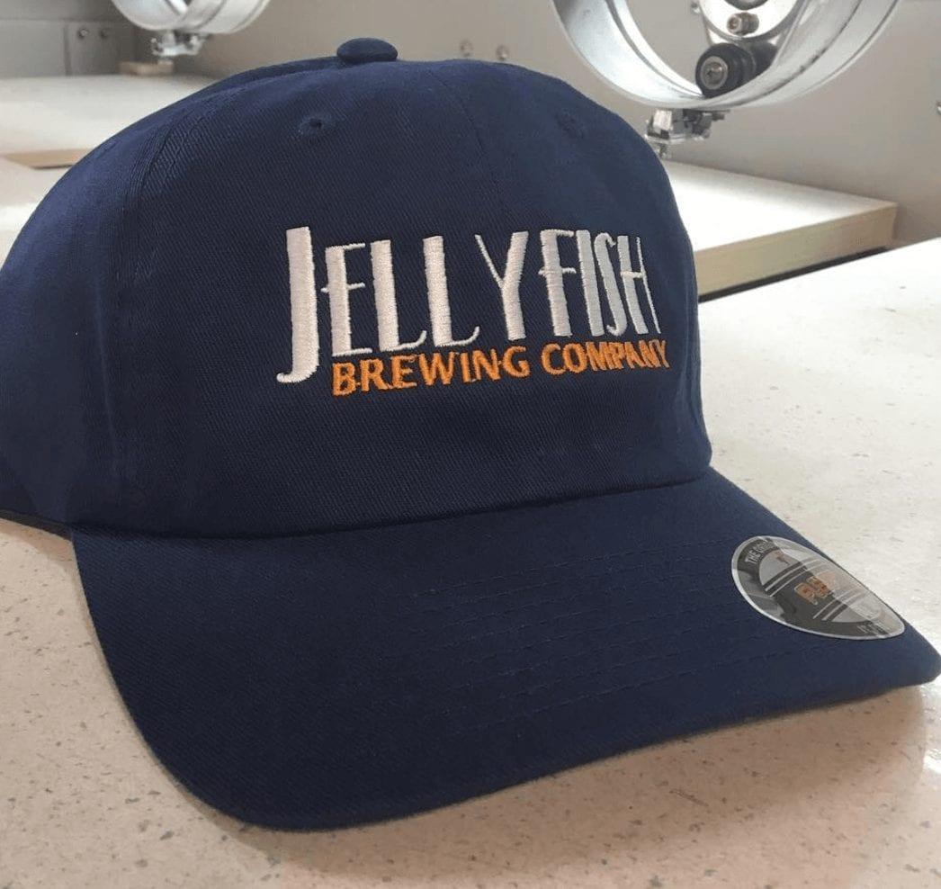 Custom Hats Seattle
