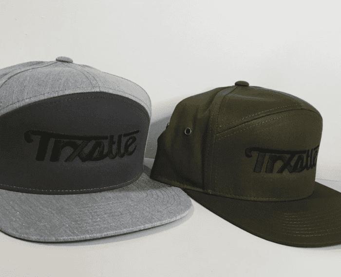 Custom Headwear