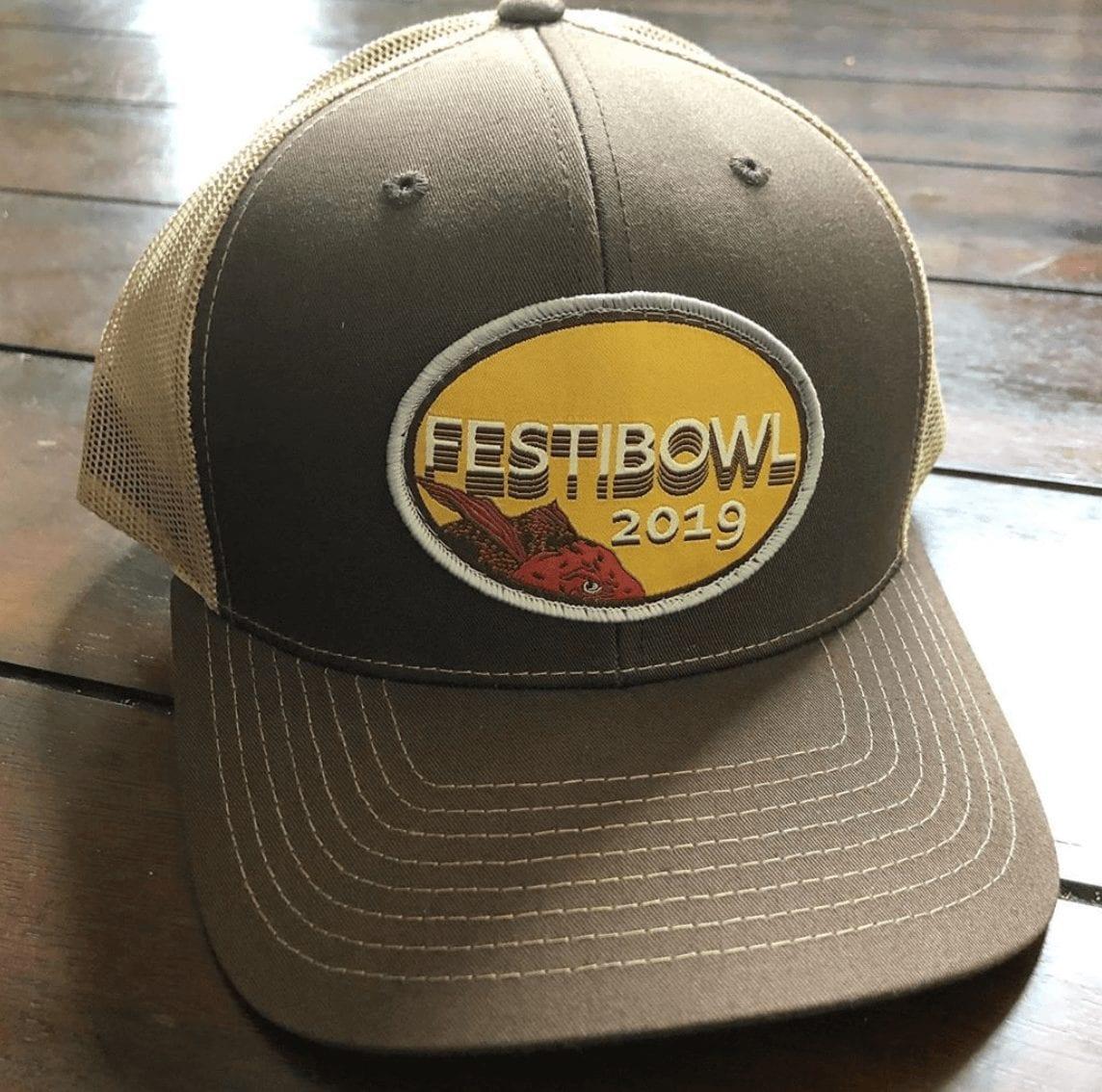 Custom Hats for Ballard