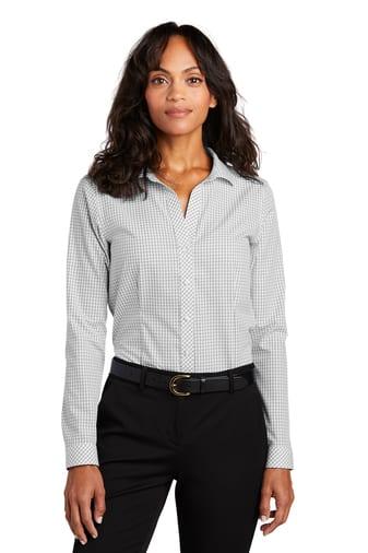 Custom Workwear Shirt for Ladies
