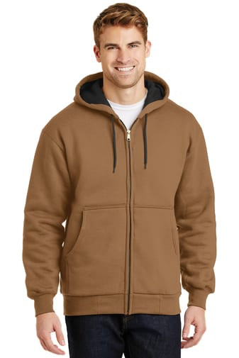 Custom Workwear Jackets