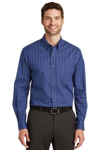 Custom Woven Work Shirt