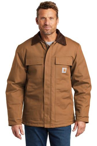 Custom Carhartt Jackets