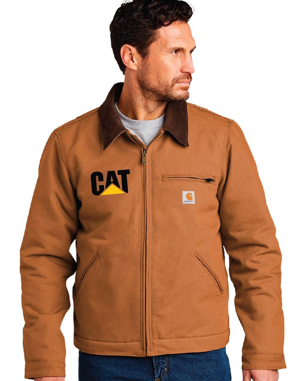 Cat Work Jackets