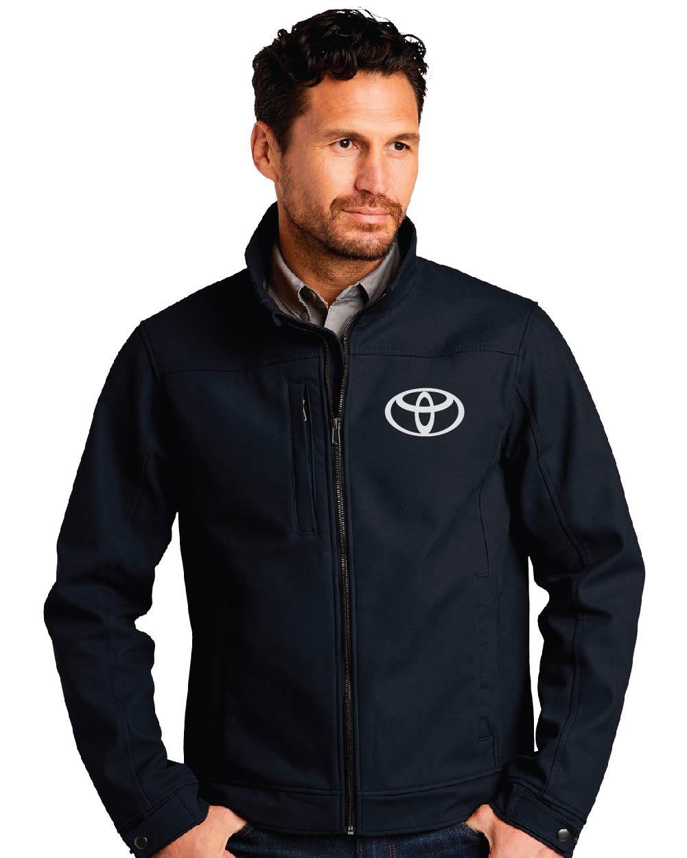 Toyota Racing Work Jacket