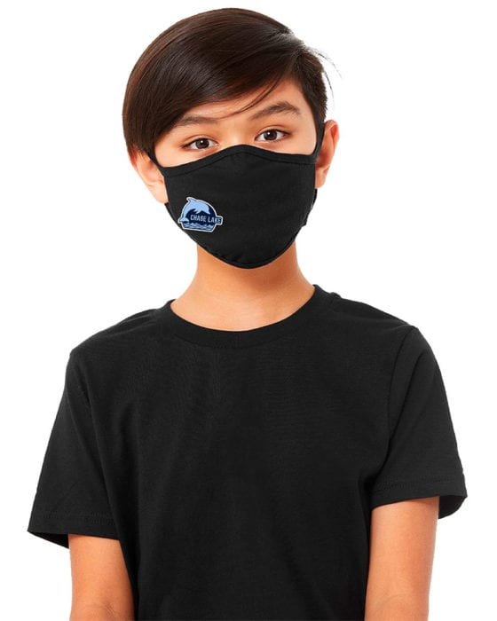 Custom Printed and Embroidered Face Masks Seattle