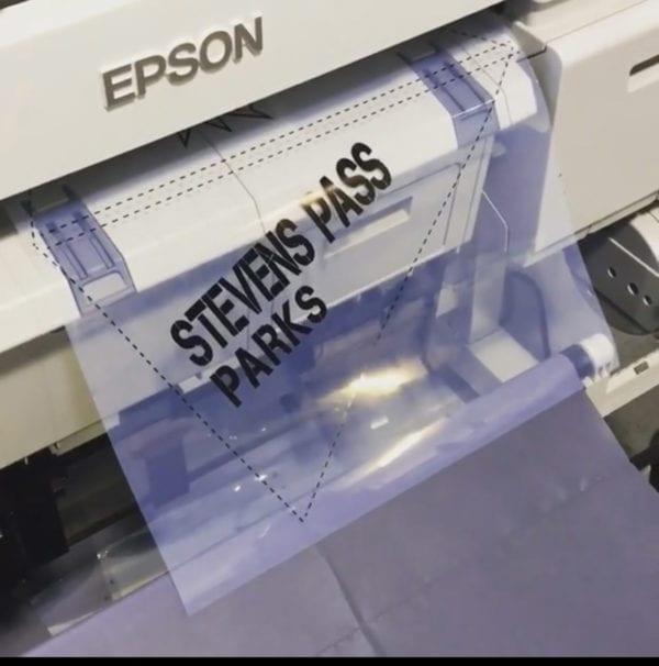 Custom Screens for Printing