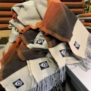 Custom Blanket Labels