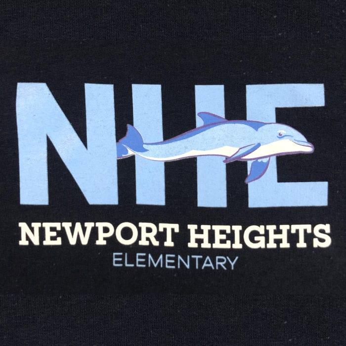Custom Shirts for Schools