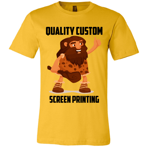 Custom Screen Printing and Embroidery Bellingham