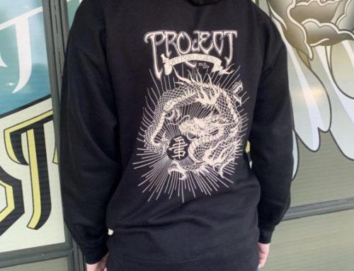Printed Hoodies and Sweatshirts